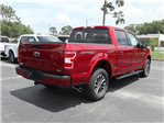 2018 F-150 SuperCrew Cab 4x4,  Pickup #8W1E2418 - photo 2