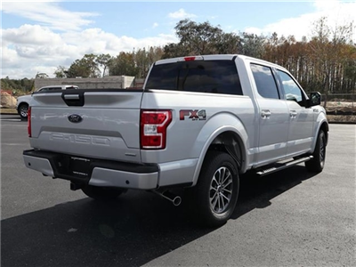 2018 F-150 SuperCrew Cab 4x4,  Pickup #8W1E3481 - photo 2