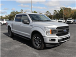 2018 F-150 SuperCrew Cab 4x4,  Pickup #8W1E3481 - photo 1