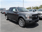 2018 F-150 SuperCrew Cab 4x4, Pickup #8W1E5681 - photo 1