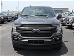 2018 F-150 SuperCrew Cab 4x4, Pickup #8W1E5681 - photo 3