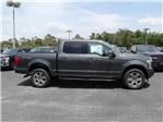 2018 F-150 SuperCrew Cab 4x4, Pickup #8W1E5681 - photo 4