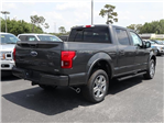 2018 F-150 SuperCrew Cab 4x4, Pickup #8W1E5681 - photo 2