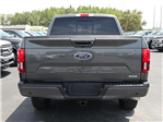 2018 F-150 SuperCrew Cab 4x4, Pickup #8W1E5681 - photo 5
