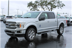 2018 F-150 Crew Cab 4x4, Pickup #8W1E7487 - photo 4