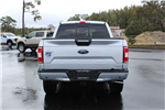2018 F-150 Crew Cab 4x4 Pickup #8W1E7487 - photo 7