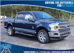 2018 F-150 Crew Cab 4x4, Pickup #8W1E7488 - photo 1