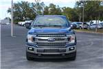 2018 F-150 Crew Cab 4x4, Pickup #8W1E7488 - photo 3