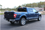 2018 F-150 Crew Cab 4x4, Pickup #8W1E7488 - photo 2
