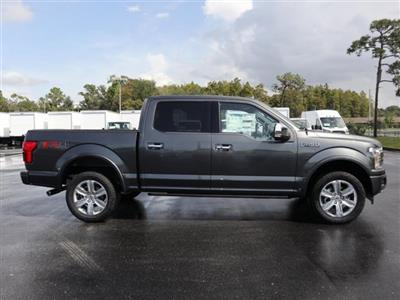 2018 F-150 SuperCrew Cab 4x4,  Pickup #8W1E9170 - photo 4