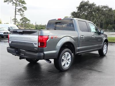 2018 F-150 SuperCrew Cab 4x4,  Pickup #8W1E9170 - photo 2