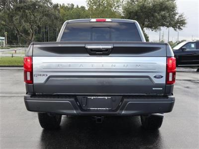 2018 F-150 SuperCrew Cab 4x4,  Pickup #8W1E9170 - photo 5