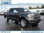 2018 F-150 SuperCrew Cab 4x4,  Pickup #8W1E9170 - photo 1
