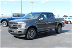 2018 F-150 Crew Cab 4x4 Pickup #8W1E9406 - photo 4