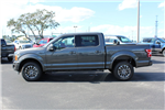2018 F-150 Crew Cab 4x4 Pickup #8W1E9406 - photo 5