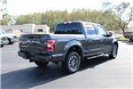 2018 F-150 Crew Cab 4x4 Pickup #8W1E9406 - photo 2
