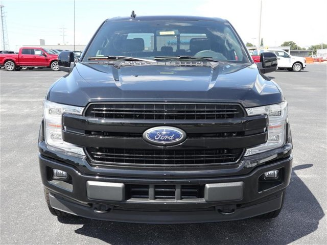 2018 F-150 SuperCrew Cab 4x4,  Pickup #8W1E9585 - photo 3