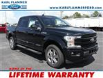 2018 F-150 SuperCrew Cab 4x4,  Pickup #8W1E9585 - photo 1