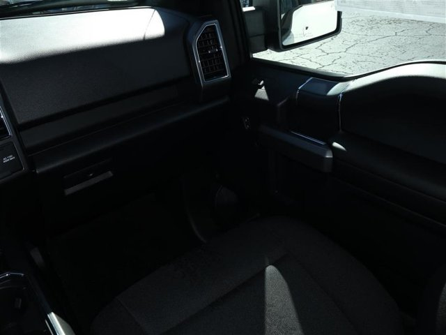 2018 F-150 SuperCrew Cab 4x4,  Pickup #8W1E9751 - photo 10