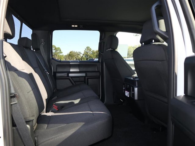2018 F-150 SuperCrew Cab 4x4,  Pickup #8W1E9751 - photo 11