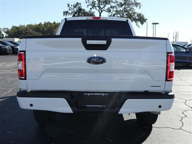 2018 F-150 SuperCrew Cab 4x4,  Pickup #8W1E9751 - photo 5