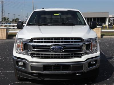 2018 F-150 SuperCrew Cab 4x4,  Pickup #8W1E9792 - photo 3