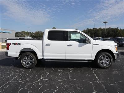 2018 F-150 SuperCrew Cab 4x4,  Pickup #8W1E9792 - photo 4