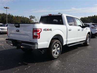 2018 F-150 SuperCrew Cab 4x4,  Pickup #8W1E9792 - photo 2