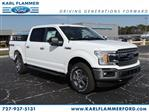 2018 F-150 SuperCrew Cab 4x4,  Pickup #8W1E9792 - photo 1