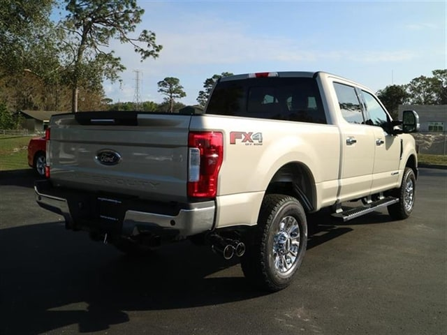 2018 F-250 Crew Cab 4x4,  Pickup #8W2B5121 - photo 2