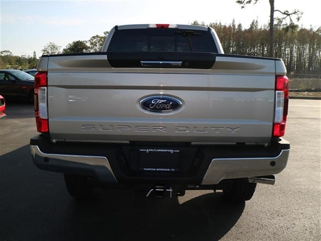 2018 F-250 Crew Cab 4x4,  Pickup #8W2B5121 - photo 5