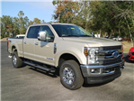 2018 F-250 Crew Cab 4x4,  Pickup #8W2B5121 - photo 1