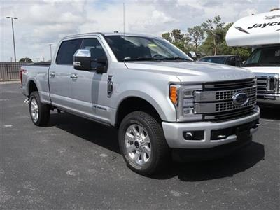 2018 F-250 Crew Cab 4x4,  Pickup #8W2B5177 - photo 1