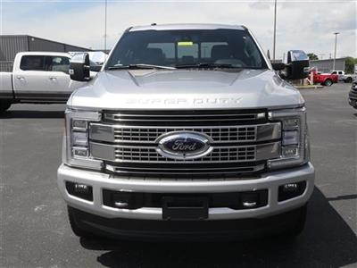 2018 F-250 Crew Cab 4x4,  Pickup #8W2B5177 - photo 3