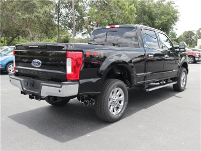 2018 F-250 Crew Cab 4x4,  Pickup #8W2B5232 - photo 2