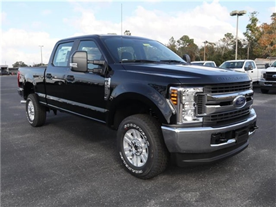 2018 F-250 Crew Cab 4x4, Pickup #8W2B6450 - photo 1