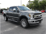 2018 F-250 Crew Cab 4x4,  Pickup #8W2B7354 - photo 1