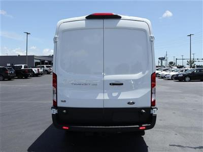 2018 Transit 350 Med Roof 4x2,  Empty Cargo Van #8W2C4803 - photo 5