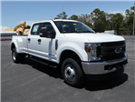 2018 F-350 Crew Cab DRW 4x4,  Pickup #8W3D5233 - photo 1