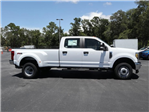 2018 F-350 Crew Cab DRW 4x4,  Pickup #8W3D5233 - photo 4