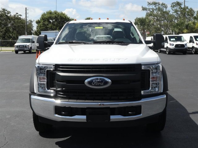 2018 F-450 Crew Cab DRW 4x2,  Monroe Service Body #8W4G5061 - photo 3