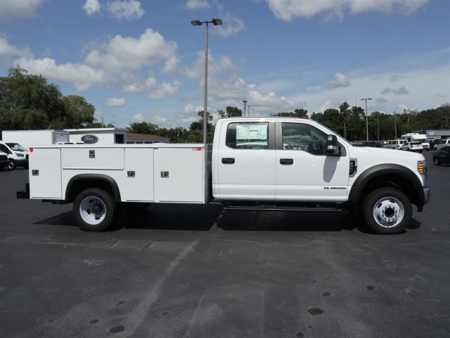 2018 F-450 Crew Cab DRW 4x2,  Monroe Service Body #8W4G5061 - photo 4