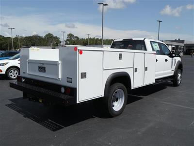 2018 F-450 Crew Cab DRW,  Service Body #8W4G5061 - photo 2