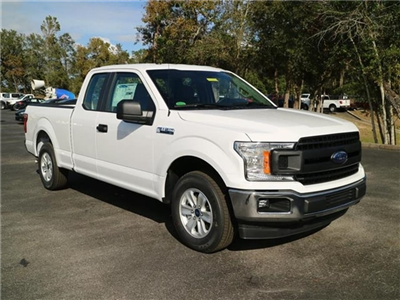 2018 F-150 Super Cab, Pickup #8X1C2014 - photo 1