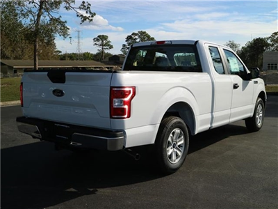 2018 F-150 Super Cab, Pickup #8X1C2014 - photo 2