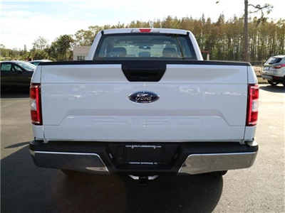 2018 F-150 Super Cab, Pickup #8X1C2014 - photo 5