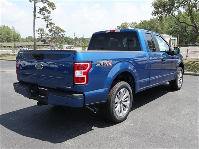 2018 F-150 Super Cab, Pickup #8X1C2456 - photo 2