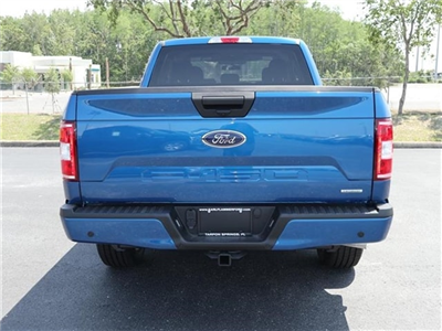 2018 F-150 Super Cab, Pickup #8X1C2456 - photo 5