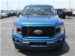 2018 F-150 Super Cab, Pickup #8X1C2456 - photo 3