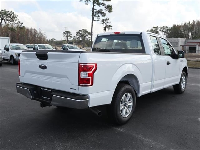 2018 F-150 Super Cab Pickup #8X1C4053 - photo 2
